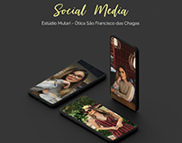 SOCIAL MEDIA - ÓTICA SÃO FRANCISCO DAS CHAGAS