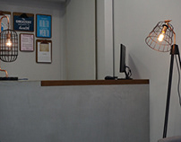Clinic Giannitsa / Thessaloniki