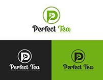 Perfect Tea Logo Design