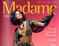 Madame Magazine