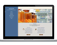 Pharmaceutical Drug Improvement Website