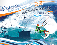 Championnat du monde de Kitesurf PKRA 2010