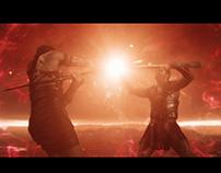 Gods of Egpyt VFX Breakdown