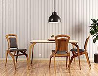 OTA Chair