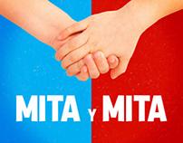 Mita y Mita - Aldeas S.O.S Case