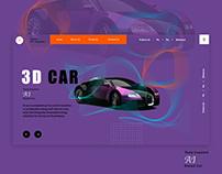 Tesla Inspired AI Car