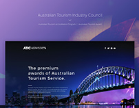 Australian Tourism Industry Council - UI