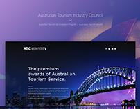 Australian Tourism Industry Council - UI
