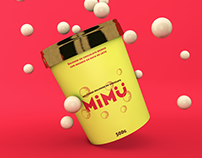 Mimu Chocolate