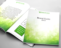 Property Management Branding Materials