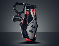 Under Armour Golf Bags