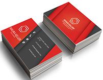 Business Card ( Free AI )