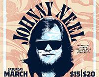 Johnny Neel 3/30/19