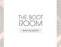 MARISOTA.CO.UK Bootroom