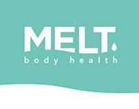 Melt - Branding