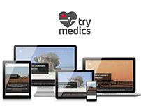 TryMedics: Booking Service