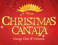 Christmas Cantata Infograph