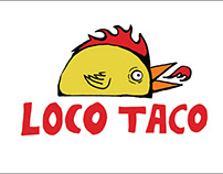 LOCO TACO Logo