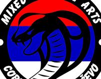 MMA Cobra Team Logo