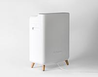 Super L Air Purifier