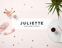 Juli-ette Personal Branding