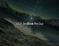 ASUS ZenBook Pro Duo - The laptop of tomorrow