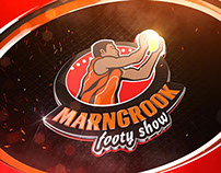 Marngrook Footy Show | On Air Graphics