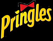 PRINGLES – Let's Celebrate