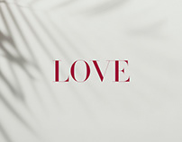 LOVE | Posters