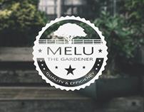 Melu: Logo/Branding