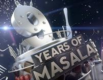 Masala TV 9th Anniversary