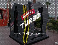 Birell booth