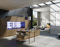 Vdrive Kitchen Design