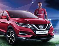 Nissan Egypt KVs