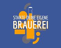 Starte deine eigene Brauerei – Kindle Ebook