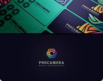 Camera Shot Logo