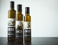 Life & Thyme Magazine: ENZO Olive Oil