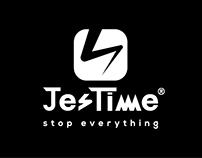 JesTime Brand Project