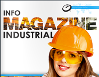 GOVA: Revista de seguridad industrial