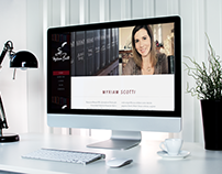 WEBSITE MYRIAM SCOTTI