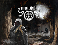 Anguish - Iron Funeral