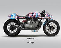 Moto Guzzi Project.