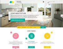 Decor+Design project.