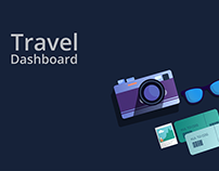 Travel Dashboard