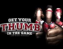 Hibbett Sports Mobile Site & Promotion