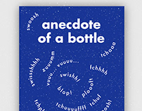 Anecdote of a Bottle