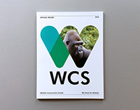 2015 WCS Annual Report