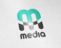M Media Stationery Items
