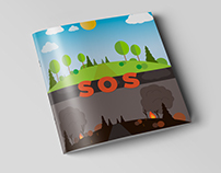 SOS for Earth
