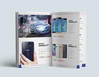 Catalouge Samsung x iCare